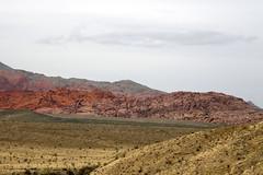 Red Rock Canyon (Tiger_Jack) Tags: redrockcanyon nature landscape lasvegas redrock