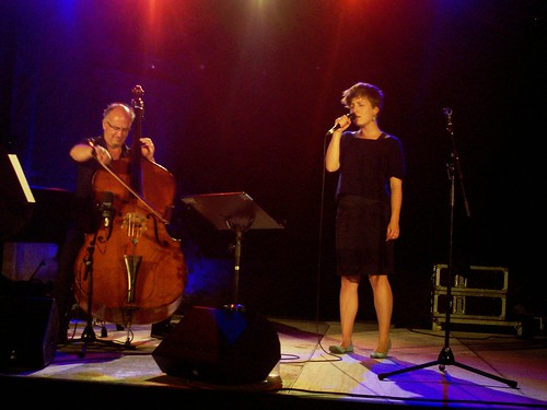 Jeanne Added & Yves Rousseau Duo By McYavell - 100812a