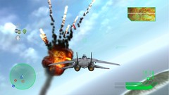 PlayStation Network: Top Gun - Gameplay