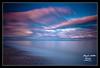 Pink and Fluffy (MarkLandonPhotography) Tags: longexposure pink blue ireland sunset sea summer holiday beach water clouds landscape chalet summerhouse summerrain irishsea ruleofthirds preset nd110 lr2 xequals kilbegnet marklandonphotography