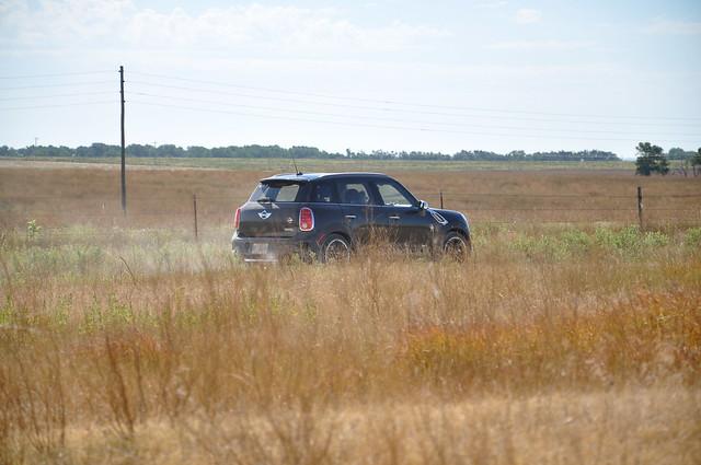 MTTS 2010 (Dodge City to Denver)