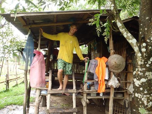 Laekplian lokgatat Project in Thailand