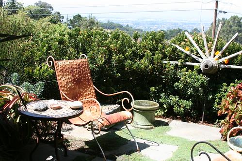 sun seat
