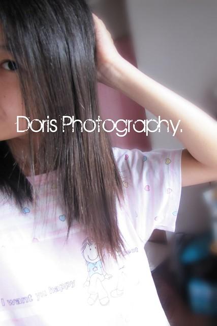 me born brown hair