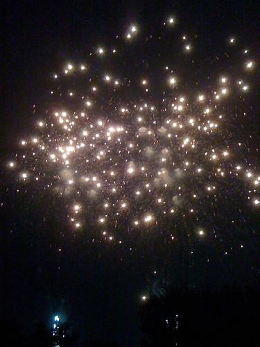 さいたま市花火大会 大間木公園会場