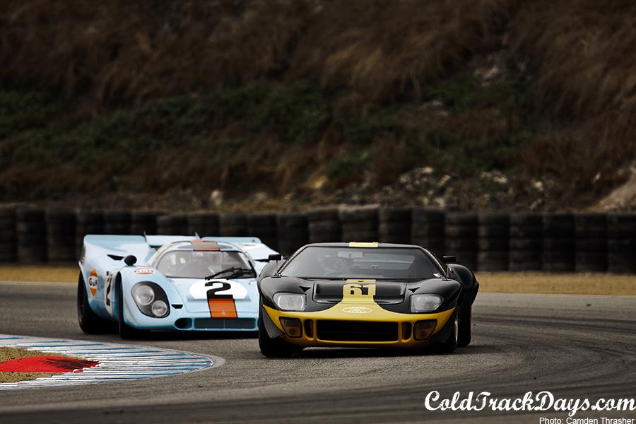 PREVIEW // ROLEX MONTEREY MOTORSPORTS REUNION