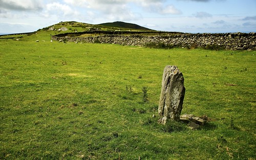 The Fourth Standing Stone