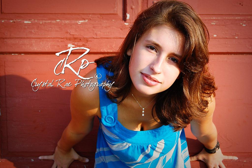 Senior: Alex