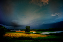 temporale estivo (mbeo) Tags: storm cielo temporale m9 pianodimagadino mbeo elmarit21mmf28