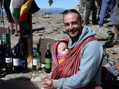 Limatge més tendra a dalt del Puigmal