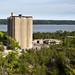 Hudson Cement Factory - Kingston, NY - 10, May - 11 by sebastien.barre