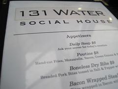 131 Water Street