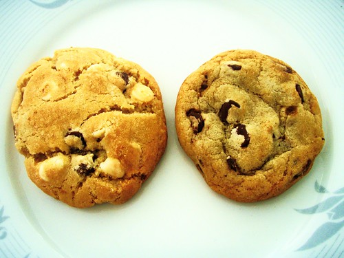 ny times chocolate chip cookie - 73