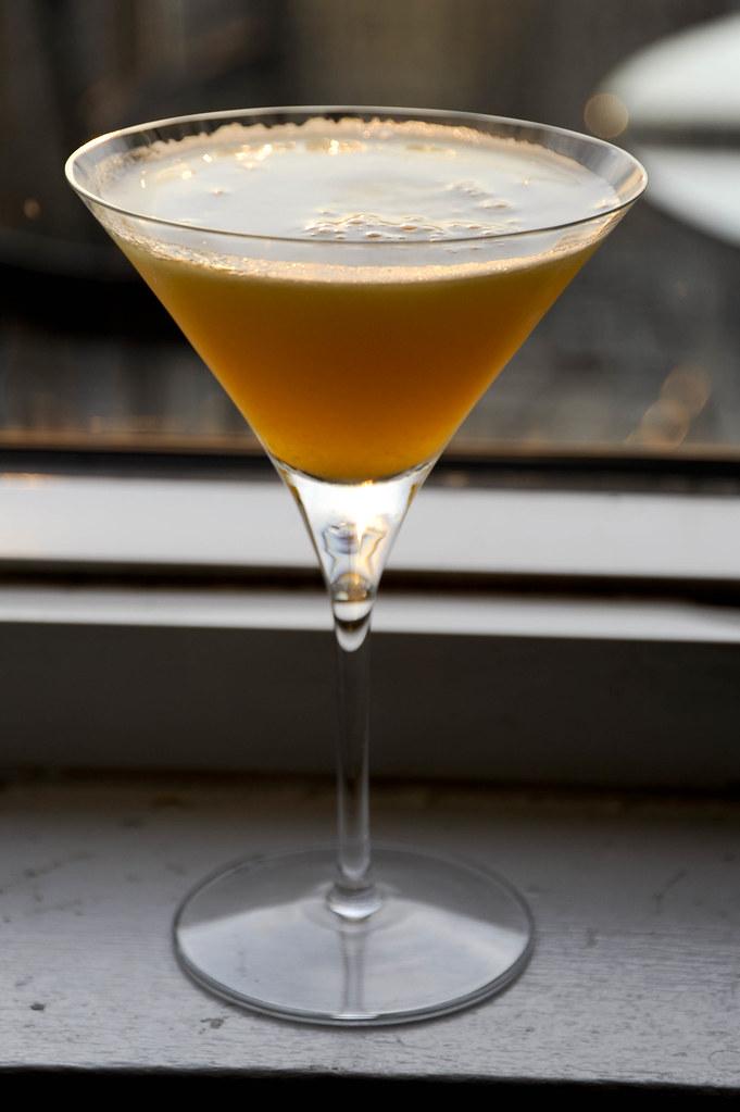 Jala-Pina Cocktail