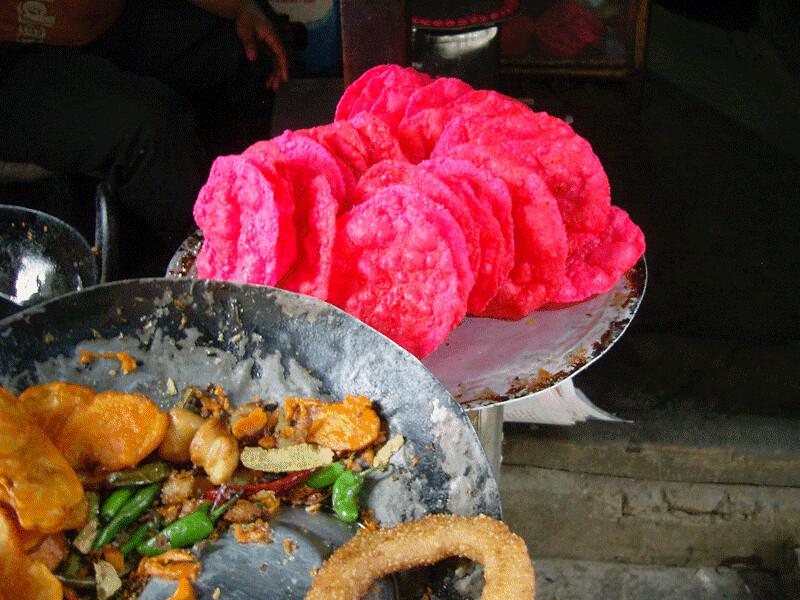 pink-food