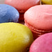 Panna Dolce French Macaron Closeup 2 - Courtesy of Joseph Storch