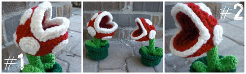 Piranha Plant Showdown