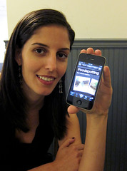 Soraya Darabi & Foodspotting 2.0