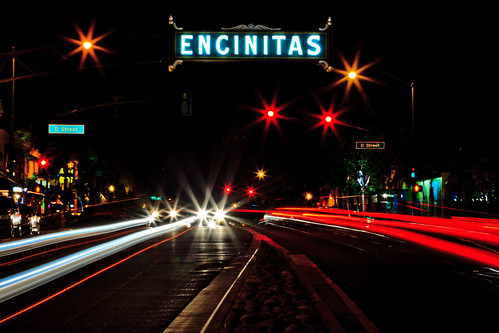 Day 230 - Welcome to Encinitas