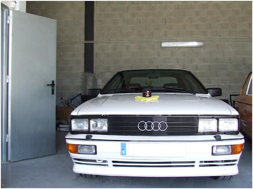 Detallado Audi Ur-Quattro 1982-101
