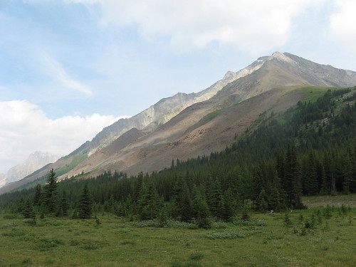Kananaskis Mountains