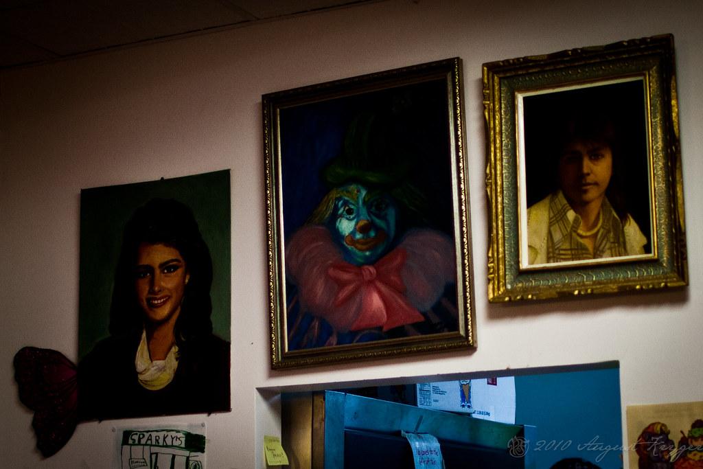 Clownin' 2