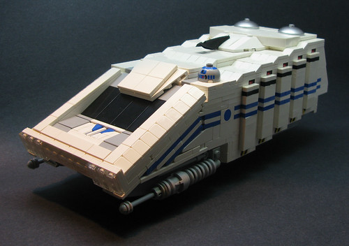 StarSpeeder 3000