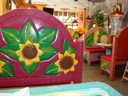 El Portal Mexican Restaurant in Branson