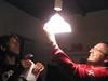 la lampada del lusso