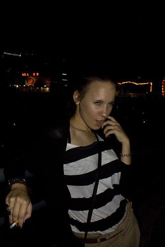 Ms. Lagerström