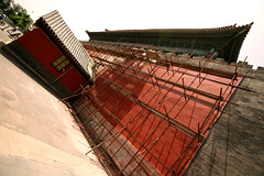 Forbidden City Walls 9 (David OMalley) Tags: china city red beauty architecture capital chinese beijing palace forbidden empire imperial  forbiddencity dynasty emperor  grandeur  verbotenestadt citinterdite    verbodenstad cidadeproibida cittproibita yasakehir chineseempire    ipinagbabawalnalungsod cmthnhph