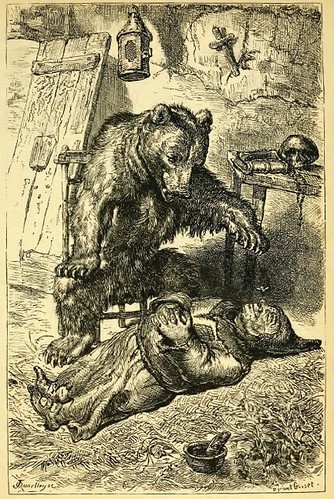 Ursus et Heremita