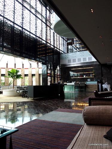 Pullman Hotel 1