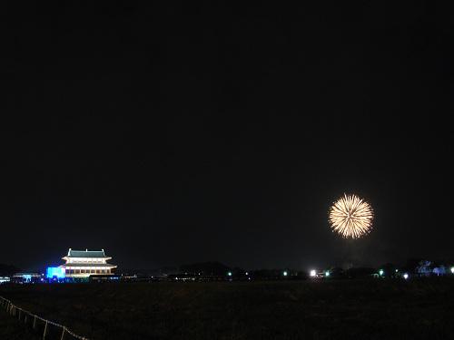 平城宮跡夏季フェア「光と灯りのフェア」-08