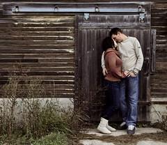 Today They Will Marry (Ken Yuel Photography) Tags: wedding marriage vows outdoorwedding portagelaprairie inspiredbylove digitalagent kenyuel mattlichelle mattmulvey todaytheymarry unionoftwo lichelleschwarts mrmrsmattmulvey islandparkportage
