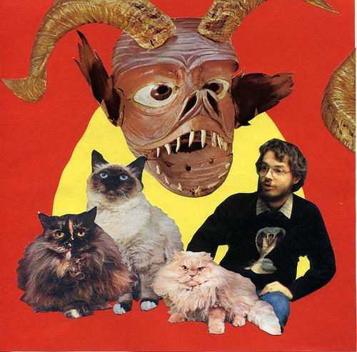 Wheels on Fire LP/CD (Alien Snatch Records)