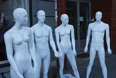 Mannequins (quinet) Tags: berlin germany deutschland mannequins 276