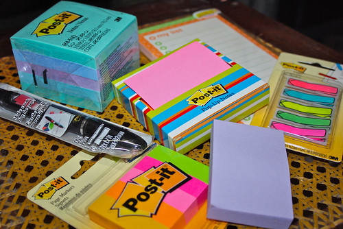 3M's Post-it Notes