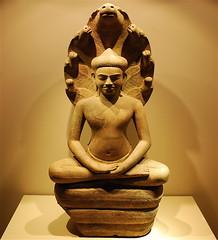 Buddha Naga Muchalinda