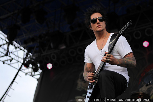 "Avenged Sevenfold - Krockathon 15, Syracuse NY • <a style=""font-size:0.8em;"" href=""http://www.flickr.com/photos/20810644@N05/4918554470/"" target=""_blank"">View on Flickr</a>"