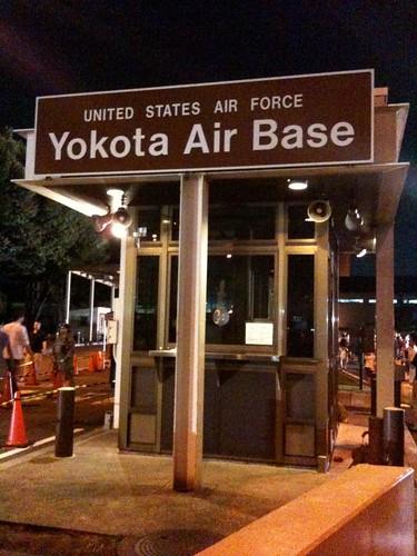 Yokota AB