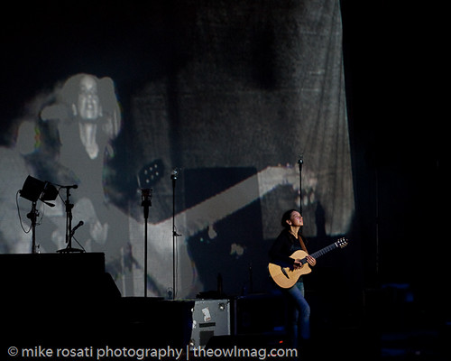 Rodrigo y Gabriela @ Greek Theater 8-21-10