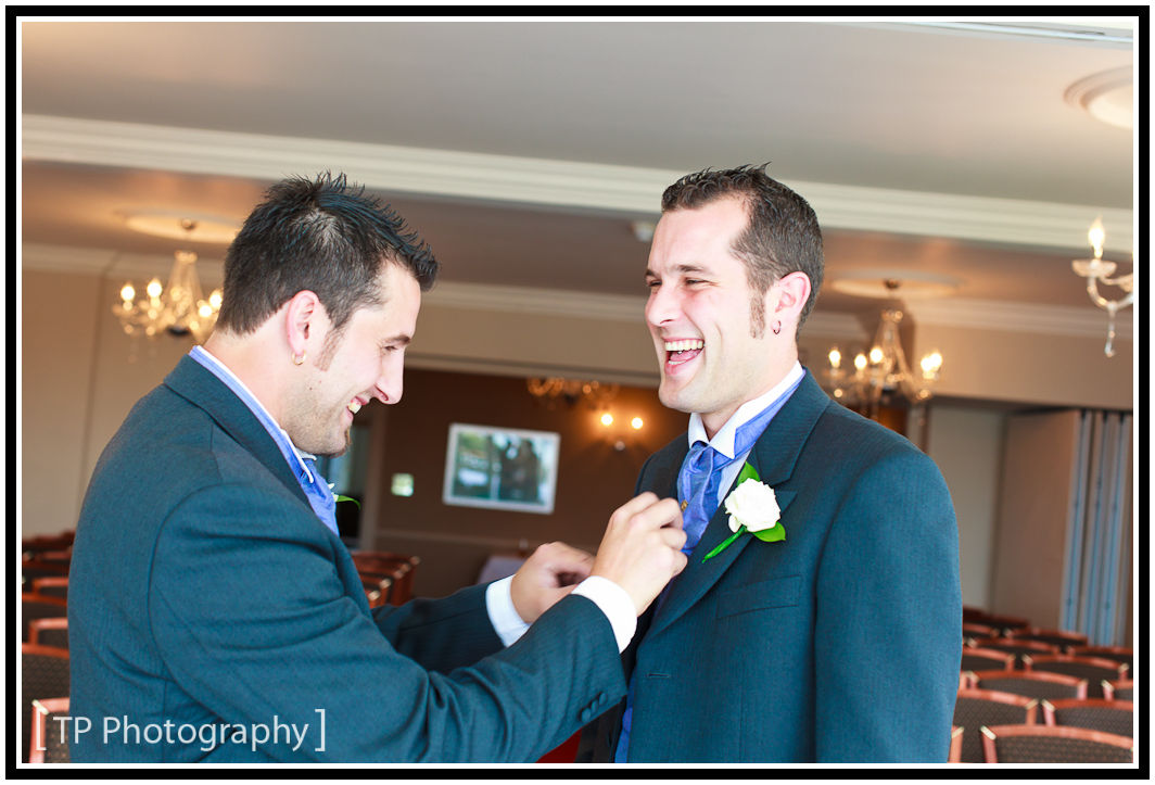 Christchurch Harbour Hotel Wedding Photographer-3