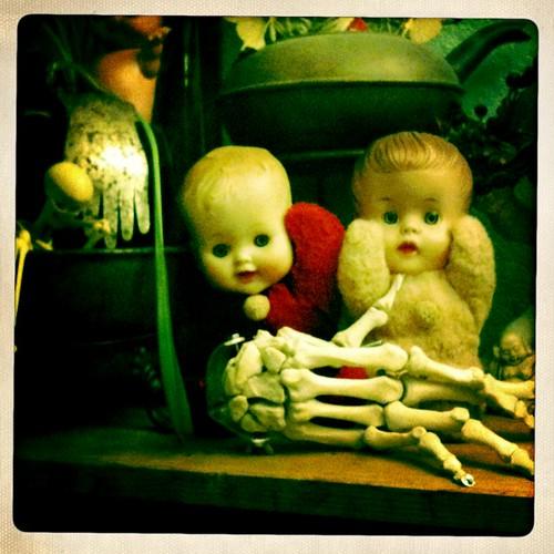 Annie's Dolls