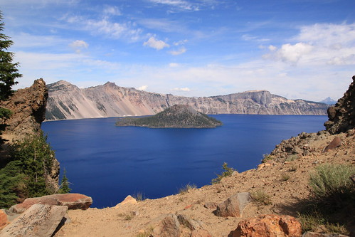 crater lake 055