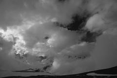 IMG_2128 (jikatu) Tags: chile sky bw cloud snow canon nieve cielo montaa nube montain vallenevado canon5dmkii baikovicius