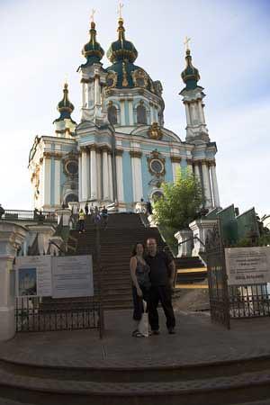 St Andrei's