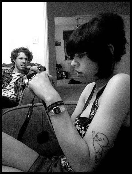 Meg & Jake