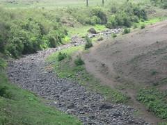 Carbon Covenant - Tanzania: Soil erosion Kilimanjaro