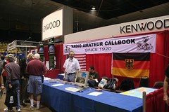 "Callbook booth at Dayton • <a style=""font-size:0.8em;"" href=""http://www.flickr.com/photos/10945956@N02/4923928855/"" target=""_blank"">View on Flickr</a>"